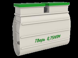 Тверь-0,75НПМ
